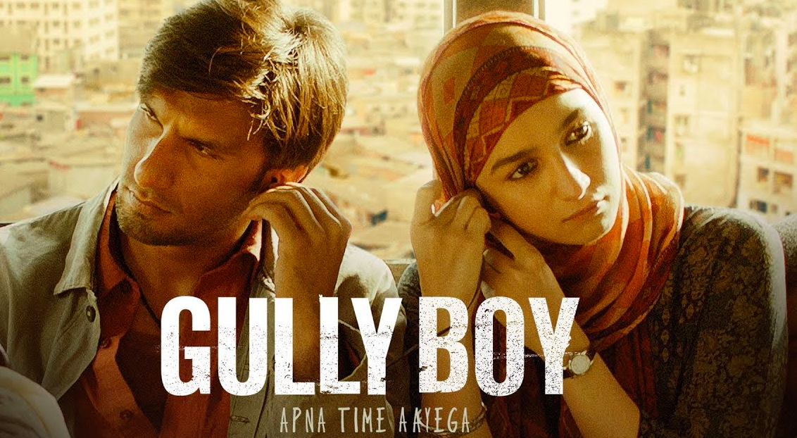 Gully Boy First Review