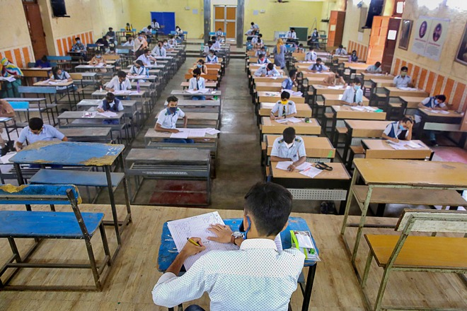 CBSE to hold Class 12 Exams