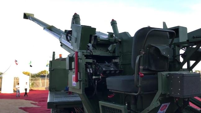 Chinese Army Received Most Advanced Vehicle-Mounted Howitzer