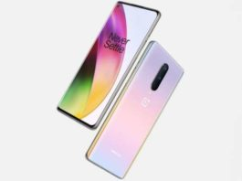 Oneplus 8t Could Get 65w Fast Charging