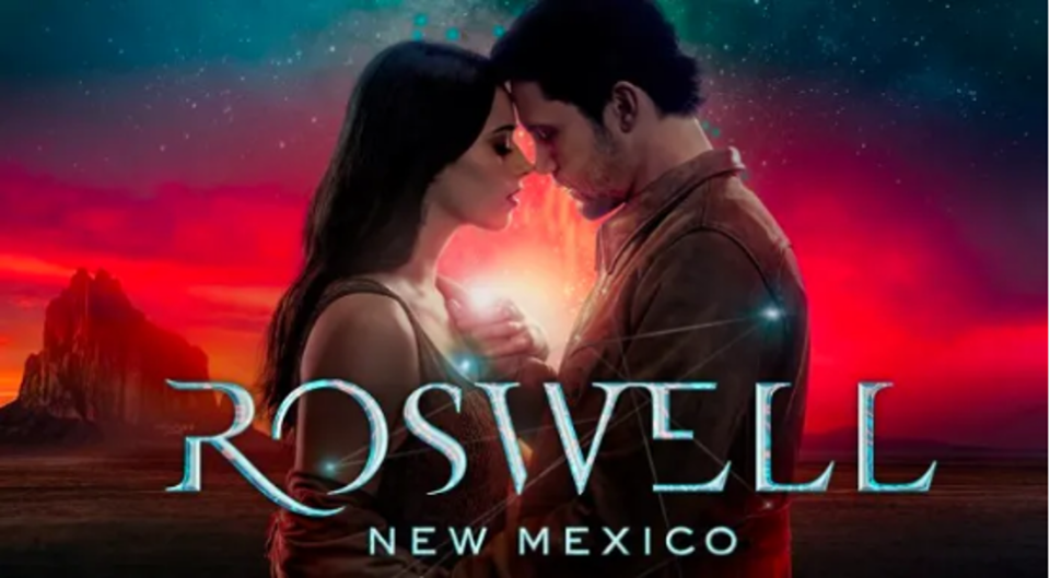 Roswell, New Mexico Season 2