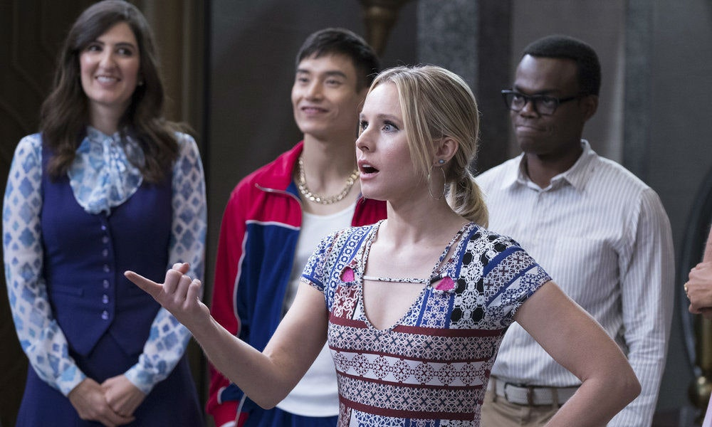 The Good Place Season 5 release date