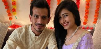 Yuzvendra Chahal Got Engage